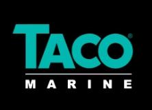 Taco Marine project boat logo